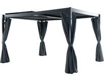 Altán Gazebo 300x360x226cm hliník/ ocel/ polyester 1ks