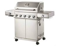 Gril BBQ Tarrington House plynový 5 hořáků 1ks