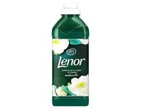 Lenor Emerald And Ivory Flower Aviváž (25 praní) 1x750ml