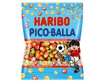 Haribo Pico-Balla Želé s ovocnými příchutěmi 6x100g