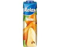 Relax Select Hruška s dužinou nektar 12x1L