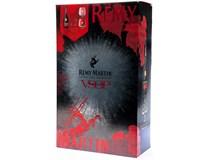 Remy Martin VSOP Koňak 40% 6x700ml + 2 skleničky