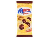 Michelské Pekárny Metro dezert s příchutí vaječný likér 5x120g