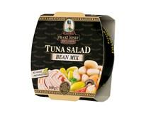 Franz Josef Kaiser Salát tuňákový s fazolemi mix 1x160g