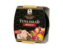Franz Josef Kaiser Salát tuňákový mexico 1x160g