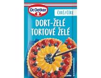 Dr.Oetker Želé dortové čiré 36x10g