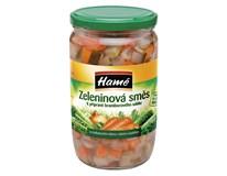 Hamé Zeleninová směs k přípravě bramborového salátu 8x650g