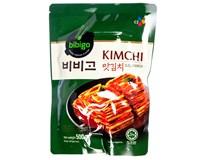 Zelí Kimchi krájené KR 1x500g