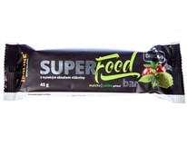 SUPERFOOD BAR 45g MATCHA JABLKO