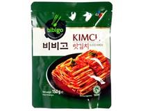 Zelí Kimchi krájené KR 30x150g