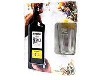 Fernet Citrus 27% + sklo 1x500ml