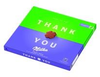 Milka Thank You čokoládové pralinky 1x110g