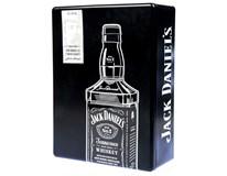 Jack Daniel´s 40% 1x700ml plech