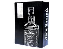 Jack Daniel´s 40% 6x700ml plech