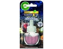 Airwick Essential Oils Tekutá náplň do el. přístroje vůně zimního ovoce 1x19ml