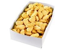Metro Chef Kuřecí nugetky corn flakes mraž. 1x3kg