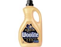 Woolite Darks, Denim, Black Tekutý prací přípravek (45 praní) 1x2,7L