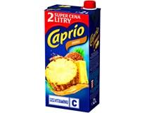 Caprio Ananas nápoj 6x2L