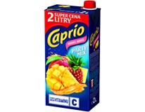 Caprio Ananas/ Mango Party mix nápoj 6x2L