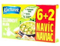 Kucharek Bujón zeleninový 1x80g