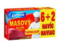 Kuchárek Bujón masový 1x88g