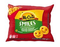 McCain Smiles mraž. 1x450g