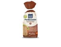 NutriFree PanBauletto Chléb celozrnný bezlepkový balený krájený 1x300g