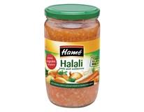 Hamé Halali směs pod svíčkovou 8x630g