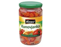 Hamé Kunovjanka zeleninová směs steril. 8x680g