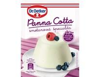 Dr.Oetker Panna Cotta vanilka 1x50g