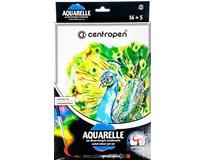 Set Centropen Aquarelle 1ks