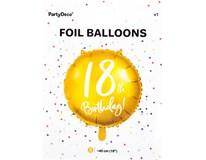 Balónek 45cm