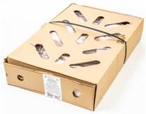 Kuřecí řízky Natur individuálně rychle zmraz. (IQF) mraž. 4x2,5kg
