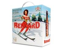 Bernard Pivo sváteční ležák 8x500ml