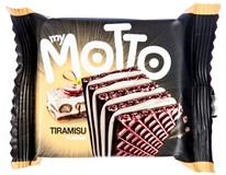 My Motto Tiramisu sušenky 20x34g