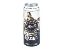 Albrecht 11 pivo světlý ležák 1x500ml