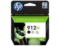 Náplň do tiskárny HP 912XL balck 1ks