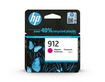 Náplň do tiskárny HP 912 magenta 1ks