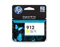 Náplň do tiskárny HP 912 yellow 1ks