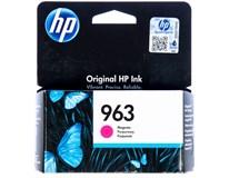 Náplň do tiskárny HP 963 magenta 1ks