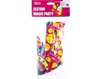 Party set pro 4 osoby 1bal.