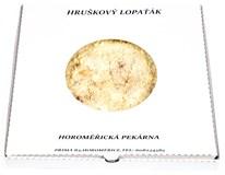Horoměřický Lopaťák hruška 1x660g