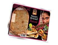 Chléb indický natural 2x130g