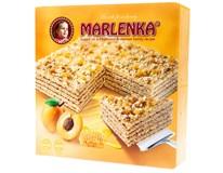 Marlenka Dort meruňka 1x800g