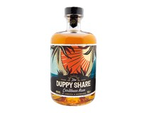 The Duppy Share rum 40% 6x700ml