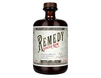 Remedy Spiced rum 41,5% 1x700ml