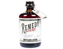 Remedy Spiced rum 41,5% 6x700ml