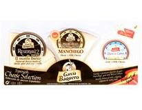 Výběr sýrů španělských 1x300g