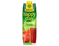 Happy Day Family Jahoda 12x1L
