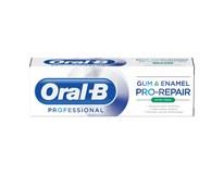 Oral-B Professional Gum&Enamel Extra fresh 1x75ml